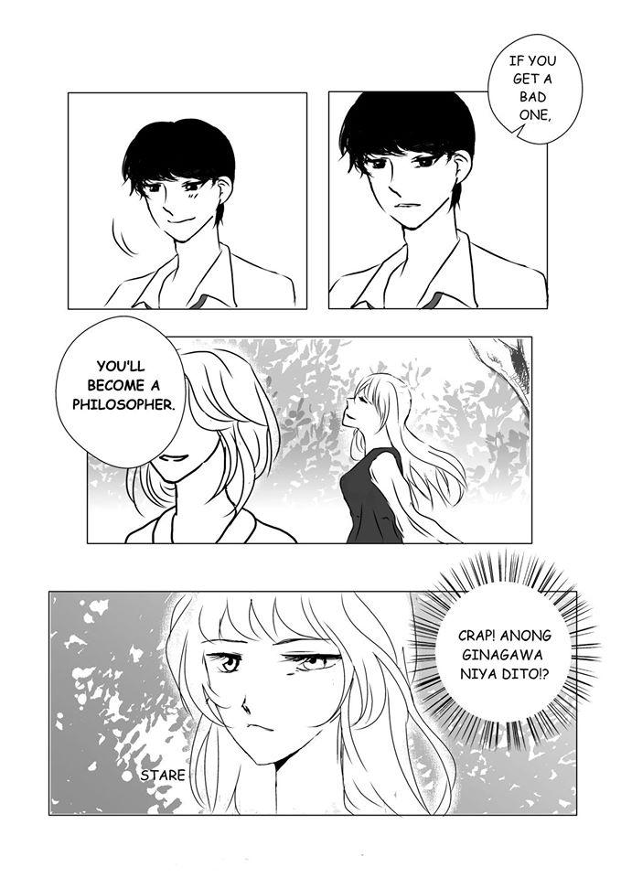 Kabanata 1 page 2